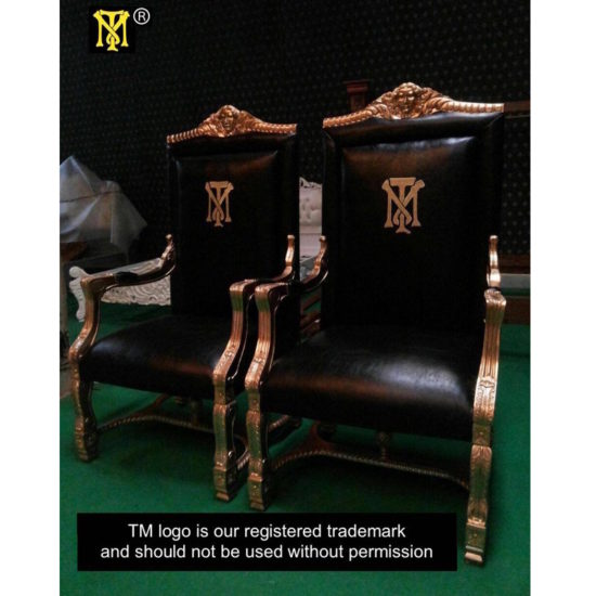 Tony Montana Chair 1